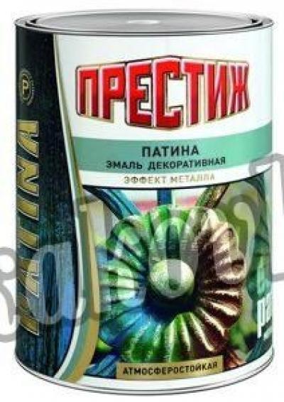 """Эмаль декоративная """"Патина"""""""
