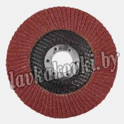 Круг зачистной лепестковый PEGATEС 125А-G 60