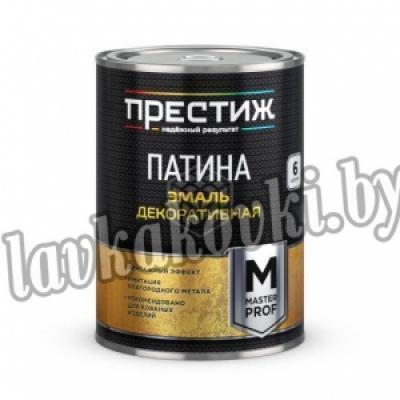 """Эмаль декоративная """"Престиж"""" патина"""