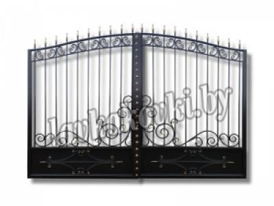 """Ворота """"Бриз"""""""