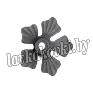 14.022 Декоративный элемент Цветок