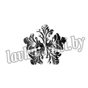 14.024.01 Декоративный элемент Цветок