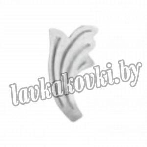 14.242.01-Т и 14.242.02-Т Декоративный элемент штампованный лист (пара)