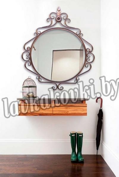 "Зеркало ""Круглое"""