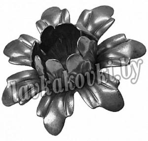 Цветок 15 Ø43