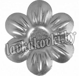 Цветок Ø60 1,0 мм штамп
