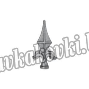 Пика Лотос (80*44*15) (малая) ПНлт 06.03