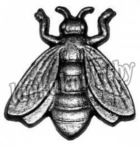 Пчела литая 6246