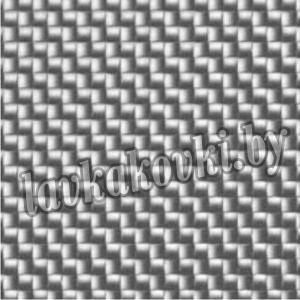 Лист металла фактурный 1000*2000 мм, штамп, 02.12