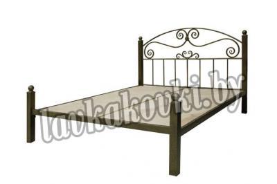"""Кровать """"Лагиза"""" 1 спинка"""