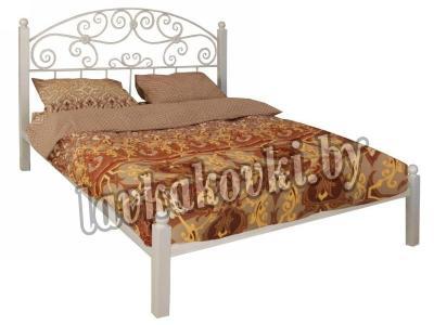 """Кровать """"Афродита"""" 1 спинка"""