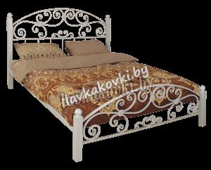 """Кровать """"Афродита"""" 2 спинки"""