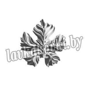 14.302.06-Т Элемент декоративный штампованный лист