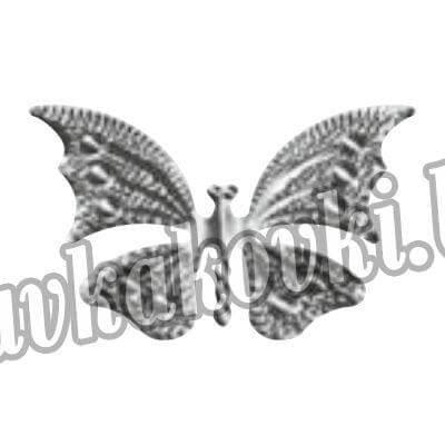 14.305.38-S Бабочка штамп