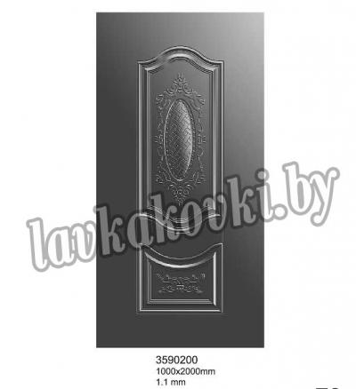 Дверная панель 3590200